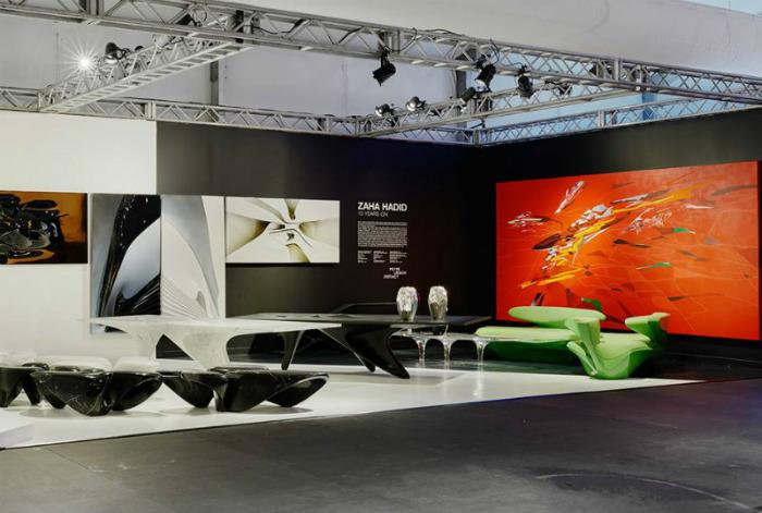 Design Miami 2015  Design Miami 2015 Fonte httpswww