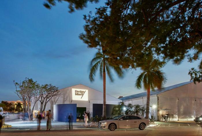 Design Miami 2015  Design Miami 2015 coveted Shows We Love   Design Miami Florida