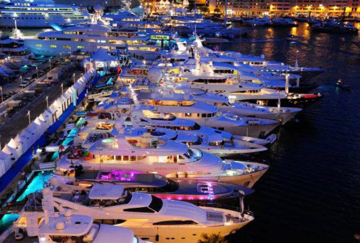 ft-lauderdale  Fort Lauderdale Boat Show ft lauderdale