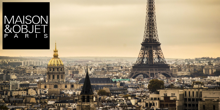 Maison et Objet Paris Maison et Objet Paris 2016 paris