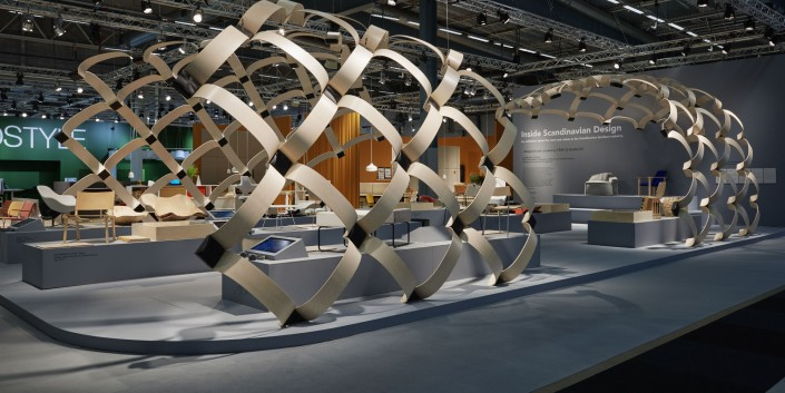 Stockholm Furniture Stockholm Furniture & Light Fair 2016 stockholm 705x353