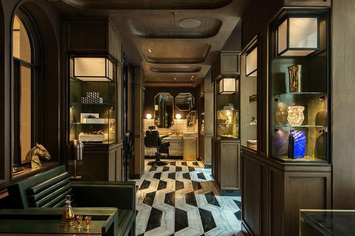 Meet maison et objet september 2017 s designer of the year for Hotel decor 2017