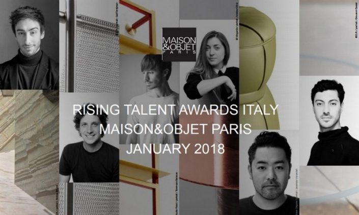 Best Design Events: It's Time to Get Ready for Maison et Objet 2018 > Best Design Events > The latest news on the best design events in the world > #maisonetobjet #maisonetobjet2018 #bestdesignevents Maison et Objet 2018 Check Out the Rising Talents at the Maison et Objet 2018 Be Prepared for the Upcoming Maison et Objet 2018 10 705x422