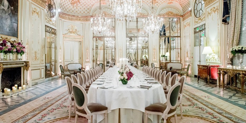 The Top Luxury Hotels to Stay Over During Maison et Objet 2018 > Best Design Events > The latest news on the best design events in the world > #maisonetobjet2018 #luxuryhotels #bestdesignevents Maison et Objet 2018 The Top Luxury Hotels to Stay Over During Maison et Objet 2018 The Best Luxury Hotels to Stay During Maison et Objet 2018 3