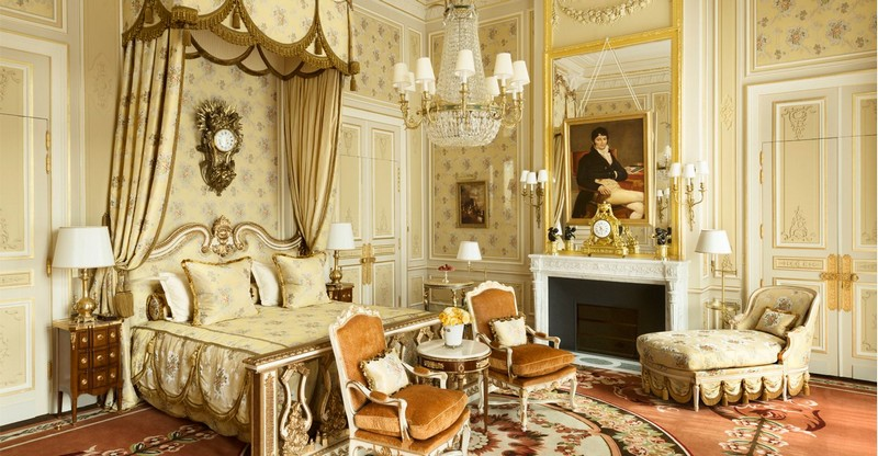 The Top Luxury Hotels to Stay Over During Maison et Objet 2018 > Best Design Events > The latest news on the best design events in the world > #maisonetobjet2018 #luxuryhotels #bestdesignevents Maison et Objet 2018 The Top Luxury Hotels to Stay Over During Maison et Objet 2018 The Best Luxury Hotels to Stay During Maison et Objet 2018 6