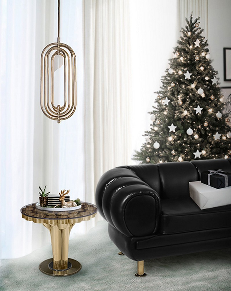 christmas decorations Improve Your Christmas Decorations With These Mid-Century Style Lamps q234r 1