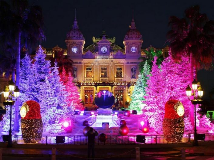 Take a Look at the Best Christmas Decorations in the World > Best Design Events > The latest news on the best design events in the world > #bestchristmasdecorations #christmasdecorations #bestdesignevents