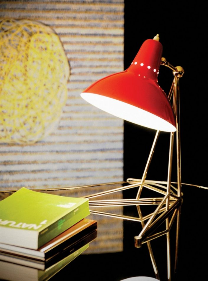 Meet Delightfull's Amazing Mid-Century Lamps at the IMM Cologne 2018 > Best Design Events > The latest news on the best design events in the world > #immcologne #immcologne2018 #bestdesignevents IMM Cologne 2018 Meet Delightfull's Amazing Mid-Century Lamps at the IMM Cologne 2018 IMM Cologne 2018 Meet Delightfull   s Amazing Mid Century Lamps 3 705x953