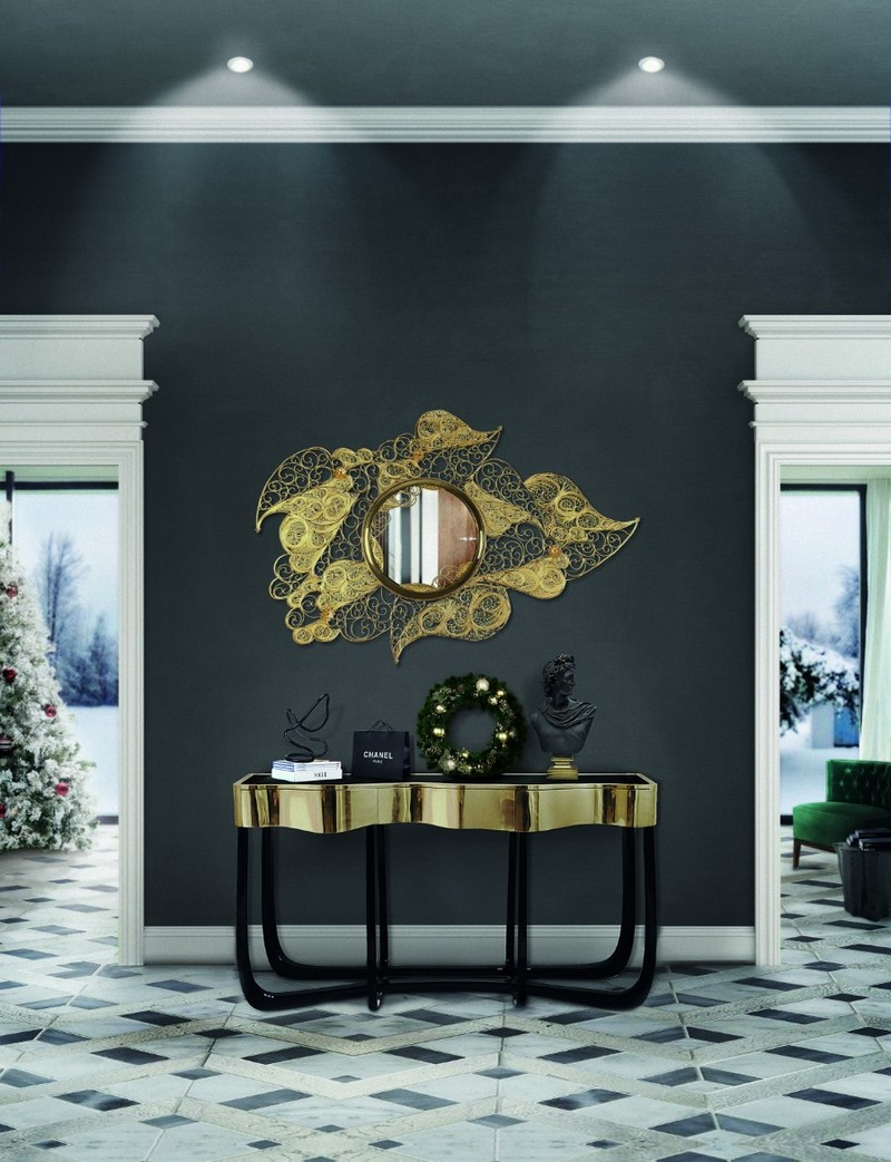 Level up Your Christmas Decorations with These Amazing Pieces > Best Design Events > The latest news on the best design events in the world > #christmasdecorations #christmas2017 #bestdesignevents Christmas Decorations Level up Your Christmas Decorations with These Amazing Pieces Your Christmas Decorations Will Seriously Improve with These Pieces 1