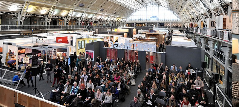 Check Out the World's Best Design Events in February 2018 > Best Design Events > The latets news on the best design events > #bestdesigneventsinfebruary #bestdesignevents2018 #bestdesignevents