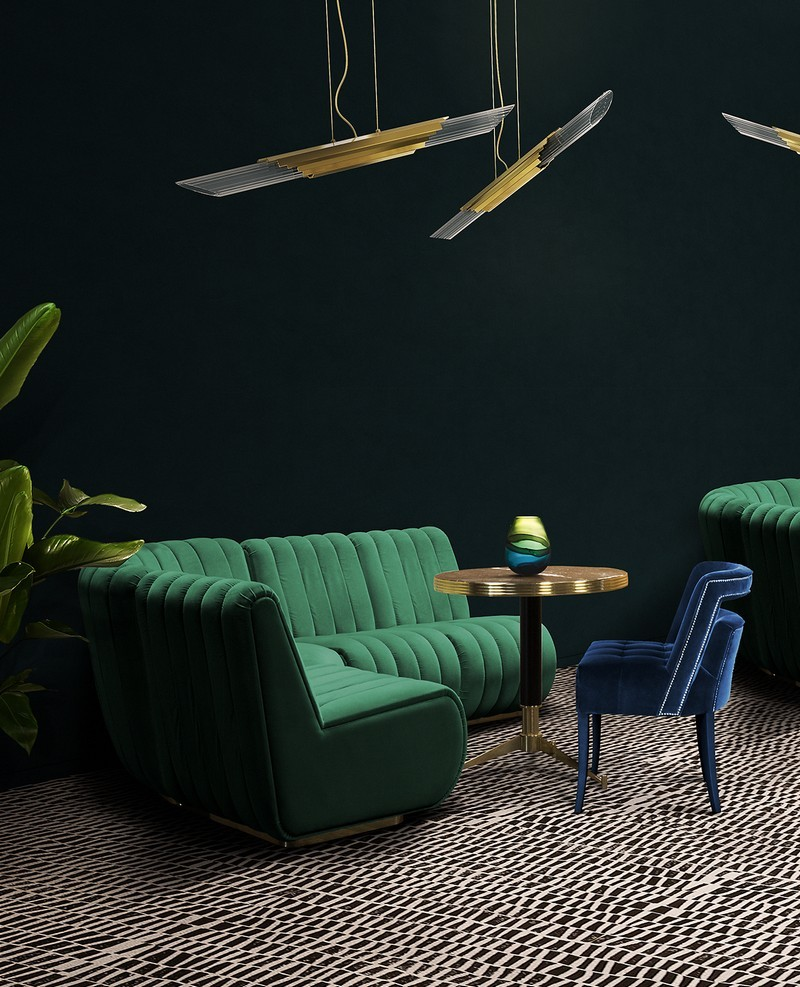 Interior Design Tips: Contemporary Rugs and 2018 Color Trends > Best Design Events > The latest news on the best design events > 2018colortrends #contemporaryrugs #bestdesignevents 2018 color trends How to Use the 2018 Color Trends on Modern Contemporary Rugs Interior Design Tips Contemporary Rugs and 2018 Color Trends 4