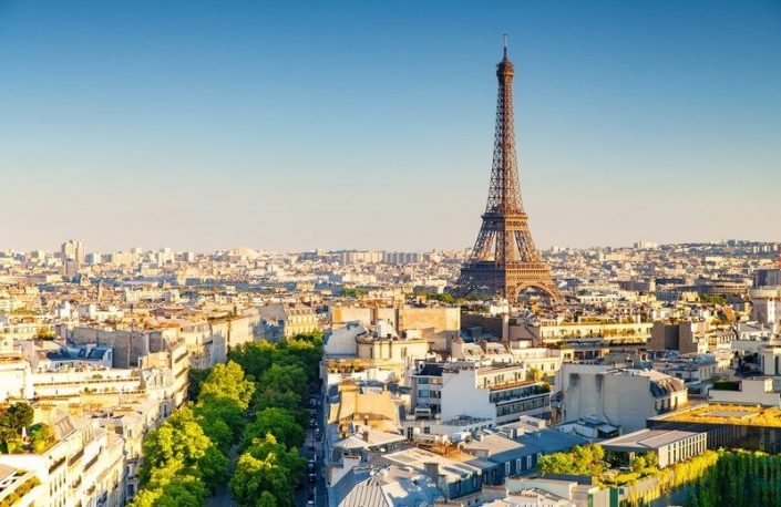 See Here The Best Guide to Visit Paris During Maison et Objet 2018 > Best Design Events > The latest News on the best design events in the world > #maisonetobjet2018 #maisonetobjetparis #bestdesignevents