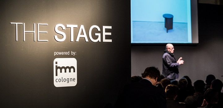 You Can't Miss These Amazing Conferences at IMM Cologne 2018 > Best Design Events > The latest news on the best design events in the world > #immcologne2018 #immcologne #bestdesignevents