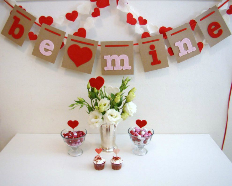 Luxury Valentine's Day Decorations Knock Your Love's Socks Off With Luxury Valentine's Day Decorations Epic Valentine S Day Decorating Ideas 38 About Remodel Home Design Ideas with Valentine S Day Decorating Ideas 990x793