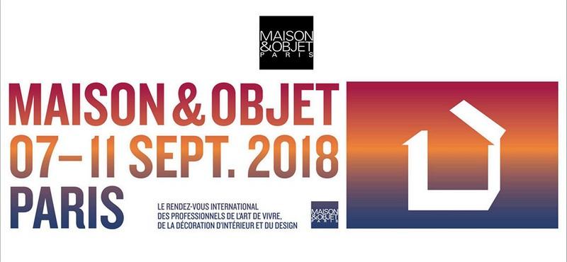 Get Ready for Maison et Objet 2018 Maison et Objet 2018 Get Ready for Maison et Objet 2018 Get Ready for Maison et Objet 2018 9