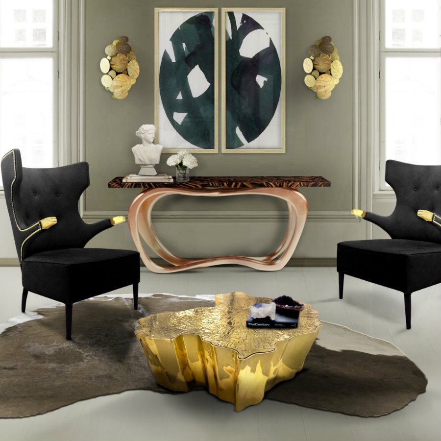 Furniture That Brands You Can't Miss At Maison Et Objet Paris 2019 maison et objet paris Furniture Brands That You Can't Miss At Maison Et Objet Paris 2019 Furniture Brands That You Can   t Miss At Maison Et Objet Paris 2019 3
