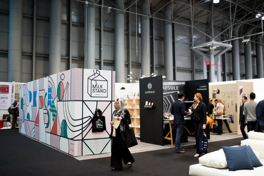 Get Ready For ICFF South Florida 2018