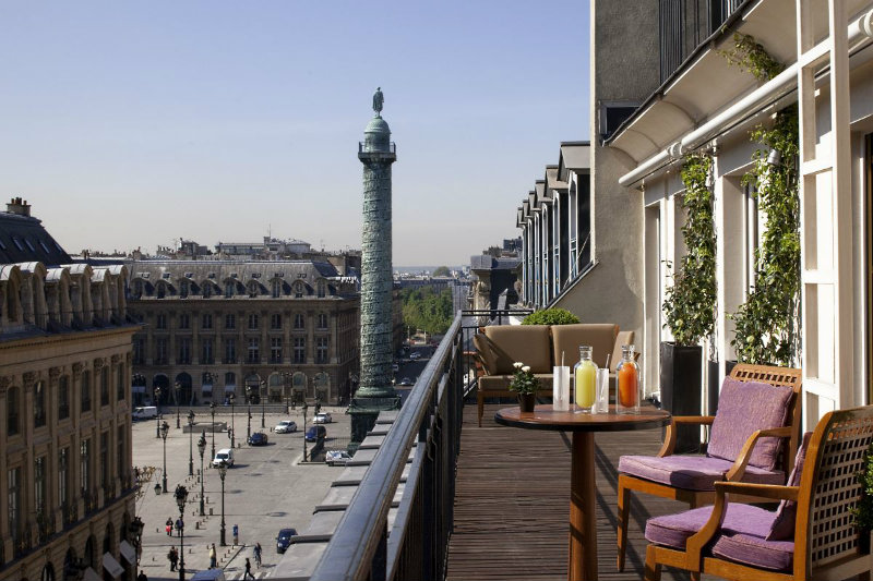 maison et objet Top Hotels to Stay in During Maison Et Objet 2019 Top Hotel To Stay In During EquipHotel11