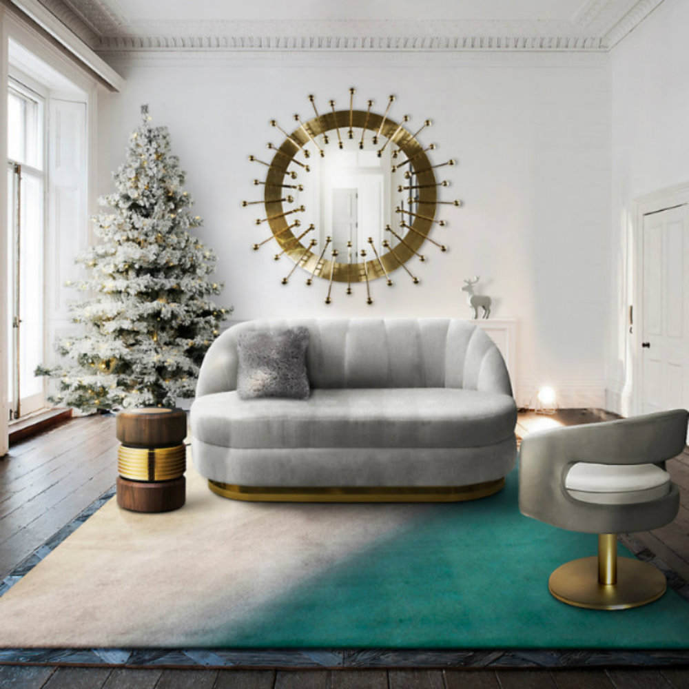 Celebrate Christmas With These Incredible Furniture Pieces For Your Living Room furniture pieces Celebrate Christmas With These Incredible Furniture Pieces For Your Living Room Celebrate Christmas With These Incredible Furniture Pieces For Your Living Room 4