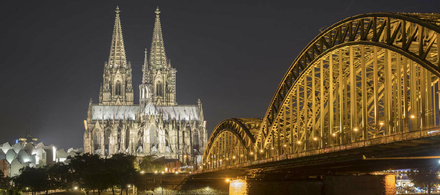 city guide City Guide: 5 reasons to visit Cologne besides IMM Cologne 2019 City Guide 5 reasons to visit Cologne besides IMM Cologne 2019