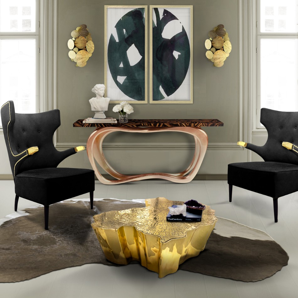 Luxury Guide: The Most Expensive Furniture Brands