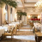 The Most Luxurious Restaurants In Paris