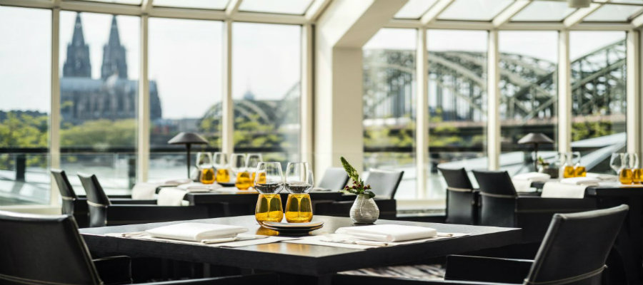 city guide City Guide: The Most Luxurious Restaurants in Cologne City Guide The Most Luxurious Restaurant in Cologne