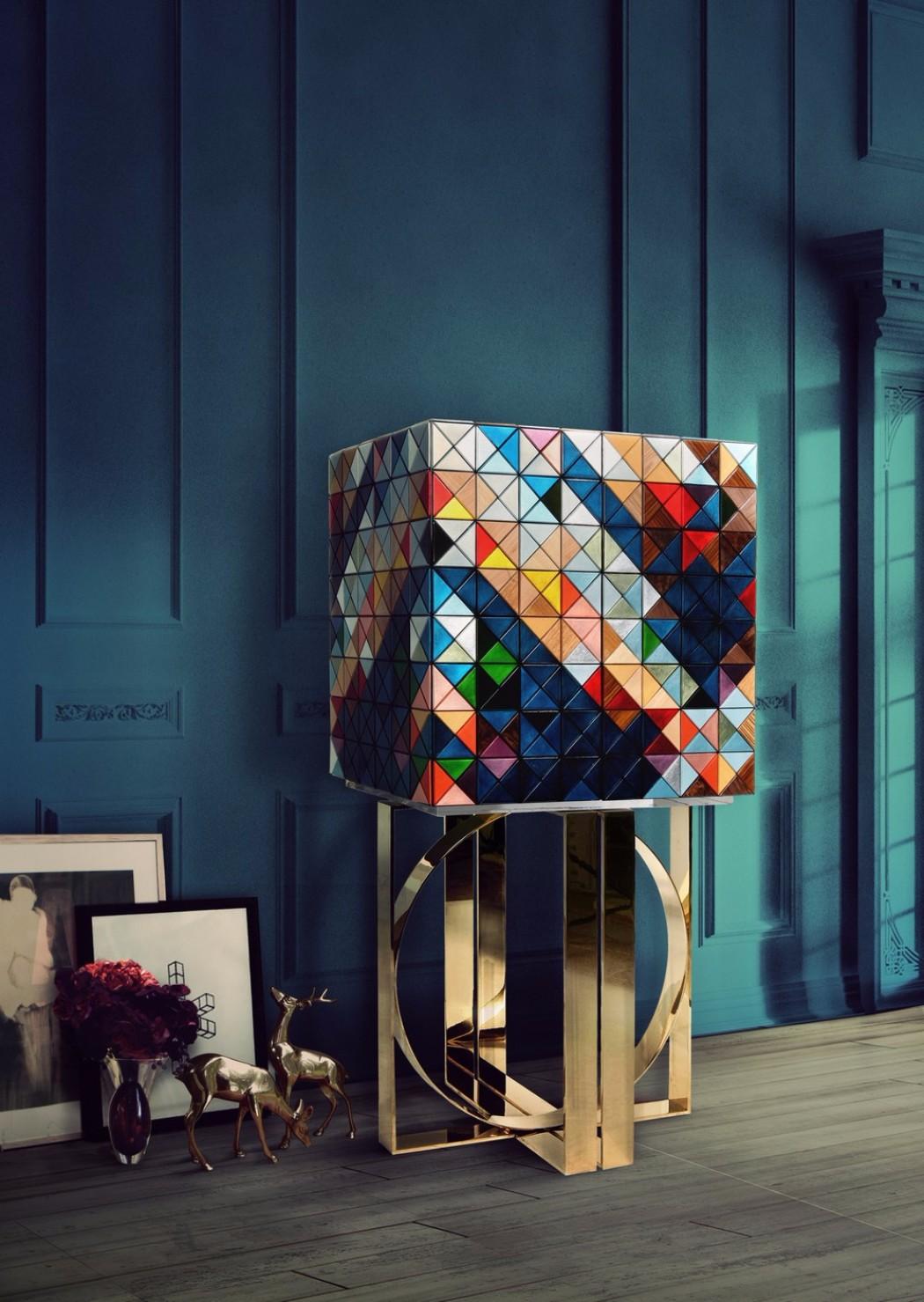 "boca do lobo Maison Et Objet: Meet Boca Do Lobo's Concept ""This Is Not A Gallery"" Maison Et Objet Meet Boca Do Lobos Concept This Is Not A Gallery 12"