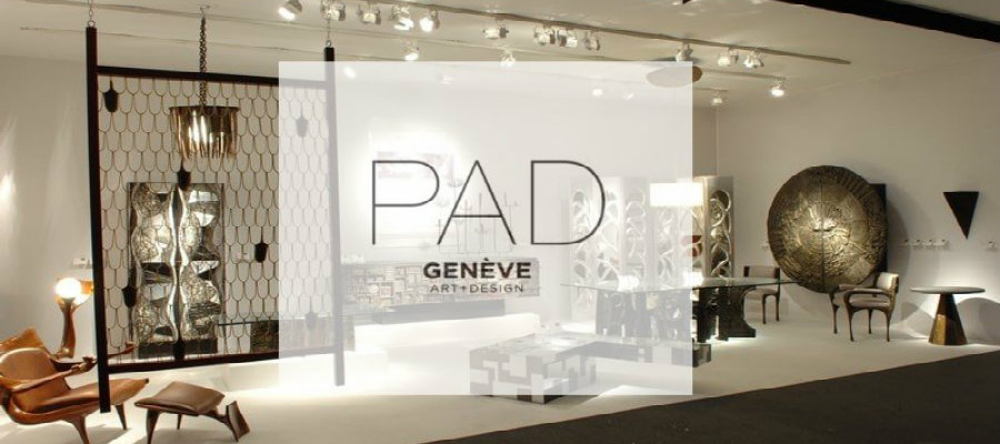 Pad Genève Presenting The Design Guide For Pad Genève 2019 Presenting The Design Guide For Pad Gen  ve 2019