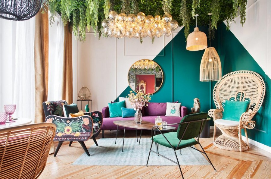 Casa Decor Madrid 2019 See All of the Outstanding Decorated Spaces 15 casa decor Casa Decor Madrid 2019: See All of the Outstanding Decorated Spaces Casa Decor Madrid 2019 See All of the Outstanding Decorated Spaces 15
