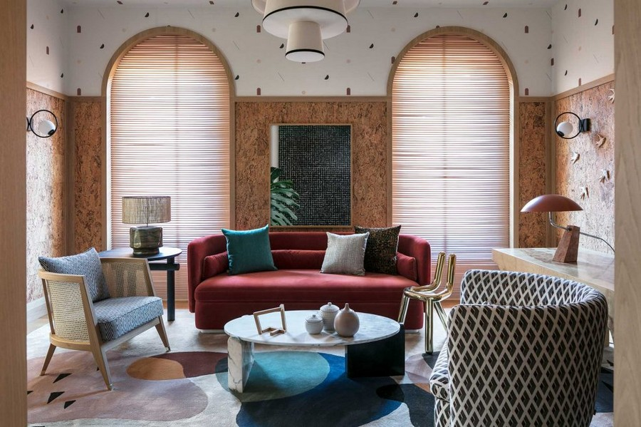 Casa Decor Madrid 2019 See All of the Outstanding Decorated Spaces 17 casa decor Casa Decor Madrid 2019: See All of the Outstanding Decorated Spaces Casa Decor Madrid 2019 See All of the Outstanding Decorated Spaces 17