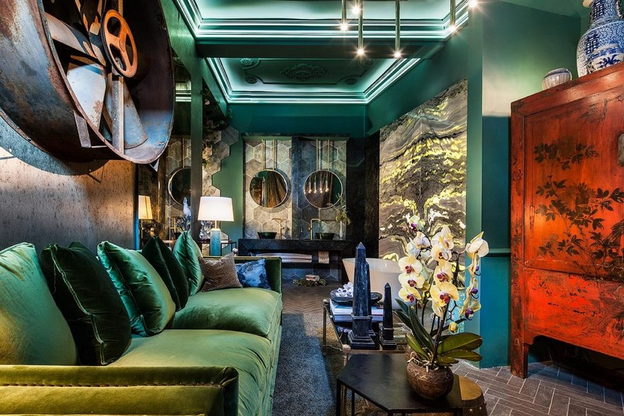 Casa Decor Madrid 2019 See All of the Outstanding Decorated Spaces 19 casa decor Casa Decor Madrid 2019: See All of the Outstanding Decorated Spaces Casa Decor Madrid 2019 See All of the Outstanding Decorated Spaces 19