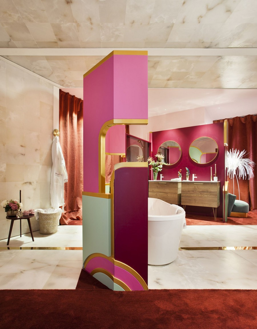 Casa Decor Madrid 2019 See All of the Outstanding Decorated Spaces 2 casa decor Casa Decor Madrid 2019: See All of the Outstanding Decorated Spaces Casa Decor Madrid 2019 See All of the Outstanding Decorated Spaces 2