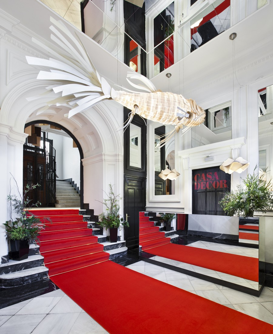 Casa Decor Madrid 2019 See All of the Outstanding Decorated Spaces 21 casa decor Casa Decor Madrid 2019: See All of the Outstanding Decorated Spaces Casa Decor Madrid 2019 See All of the Outstanding Decorated Spaces 21