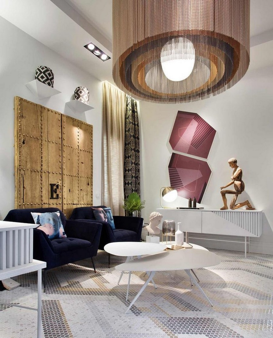 Casa Decor Madrid 2019 See All of the Outstanding Decorated Spaces 30 casa decor Casa Decor Madrid 2019: See All of the Outstanding Decorated Spaces Casa Decor Madrid 2019 See All of the Outstanding Decorated Spaces 30
