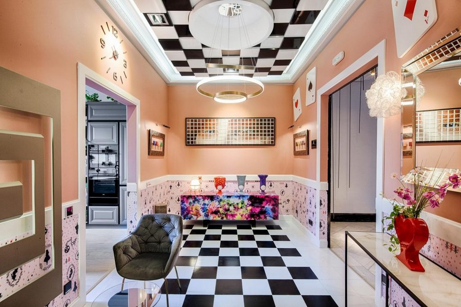 Casa Decor Madrid 2019 See All of the Outstanding Decorated Spaces 33 casa decor Casa Decor Madrid 2019: See All of the Outstanding Decorated Spaces Casa Decor Madrid 2019 See All of the Outstanding Decorated Spaces 33