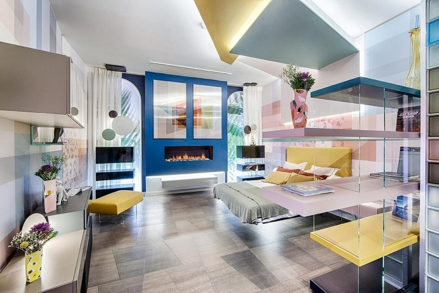 Casa Decor Madrid 2019 See All of the Outstanding Decorated Spaces 37 casa decor Casa Decor Madrid 2019: See All of the Outstanding Decorated Spaces Casa Decor Madrid 2019 See All of the Outstanding Decorated Spaces 37