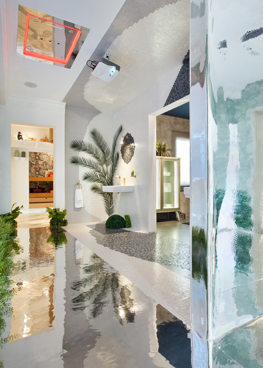 Casa Decor Madrid 2019 See All of the Outstanding Decorated Spaces 39 casa decor Casa Decor Madrid 2019: See All of the Outstanding Decorated Spaces Casa Decor Madrid 2019 See All of the Outstanding Decorated Spaces 39
