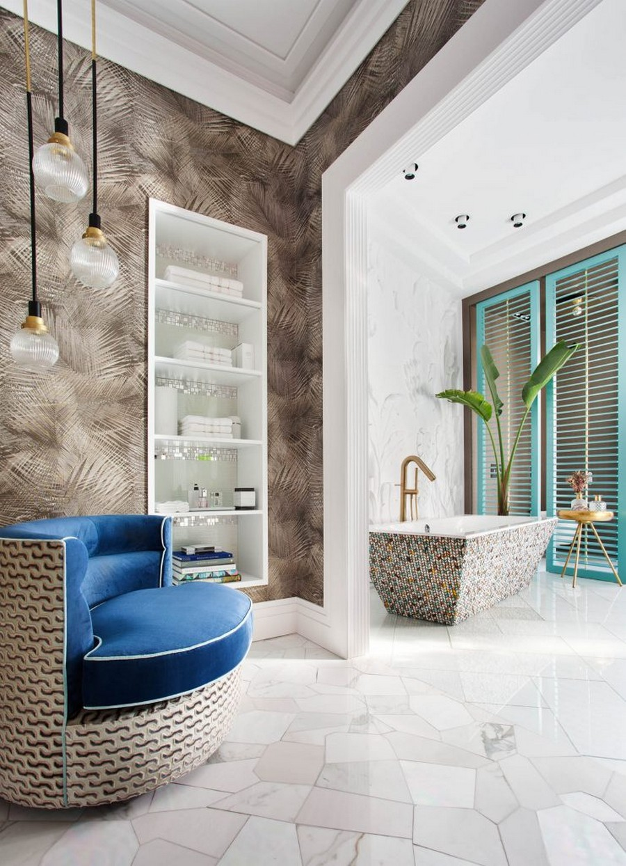 Casa Decor Madrid 2019 See All of the Outstanding Decorated Spaces 40 casa decor Casa Decor Madrid 2019: See All of the Outstanding Decorated Spaces Casa Decor Madrid 2019 See All of the Outstanding Decorated Spaces 40
