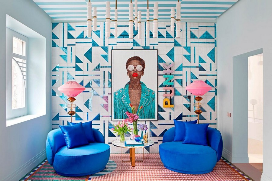 Casa Decor Madrid 2019 See All of the Outstanding Decorated Spaces 41 casa decor Casa Decor Madrid 2019: See All of the Outstanding Decorated Spaces Casa Decor Madrid 2019 See All of the Outstanding Decorated Spaces 41
