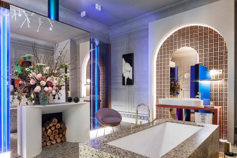 Casa Decor Madrid 2019 See All of the Outstanding Decorated Spaces 44 casa decor Casa Decor Madrid 2019: See All of the Outstanding Decorated Spaces Casa Decor Madrid 2019 See All of the Outstanding Decorated Spaces 44