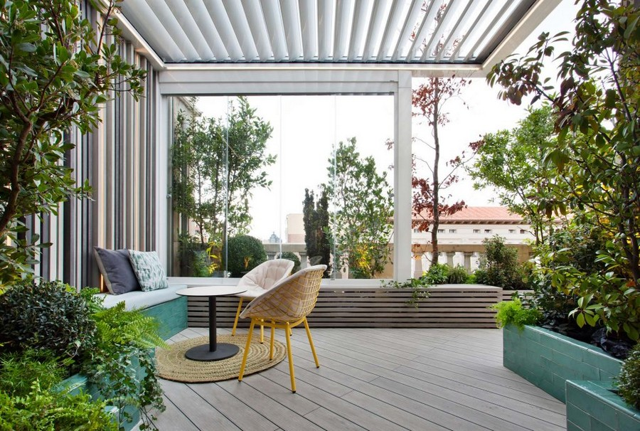 Casa Decor Madrid 2019 See All of the Outstanding Decorated Spaces 45 casa decor Casa Decor Madrid 2019: See All of the Outstanding Decorated Spaces Casa Decor Madrid 2019 See All of the Outstanding Decorated Spaces 45