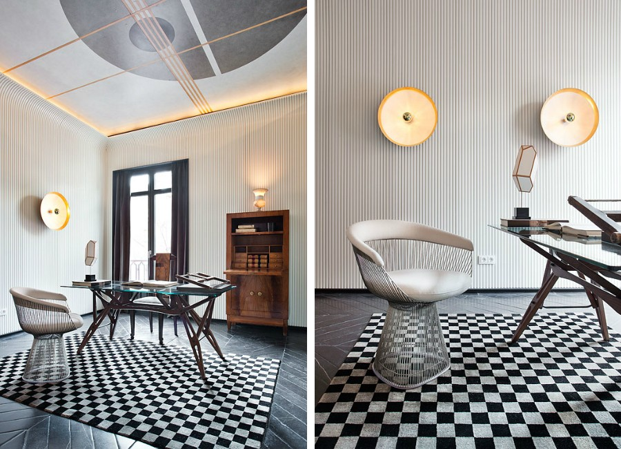 Casa Decor Madrid 2019 See All of the Outstanding Decorated Spaces 5 casa decor Casa Decor Madrid 2019: See All of the Outstanding Decorated Spaces Casa Decor Madrid 2019 See All of the Outstanding Decorated Spaces 5
