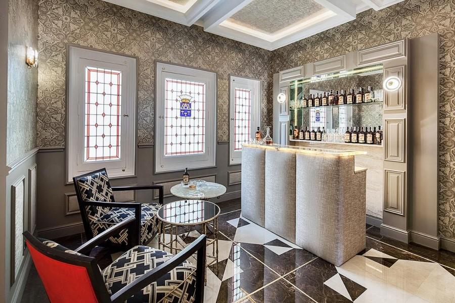 Casa Decor Madrid 2019 See All of the Outstanding Decorated Spaces 52 casa decor Casa Decor Madrid 2019: See All of the Outstanding Decorated Spaces Casa Decor Madrid 2019 See All of the Outstanding Decorated Spaces 52