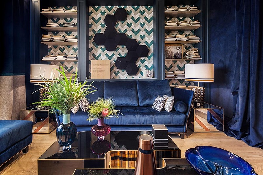 Casa Decor Madrid 2019 See All of the Outstanding Decorated Spaces 54 casa decor Casa Decor Madrid 2019: See All of the Outstanding Decorated Spaces Casa Decor Madrid 2019 See All of the Outstanding Decorated Spaces 54