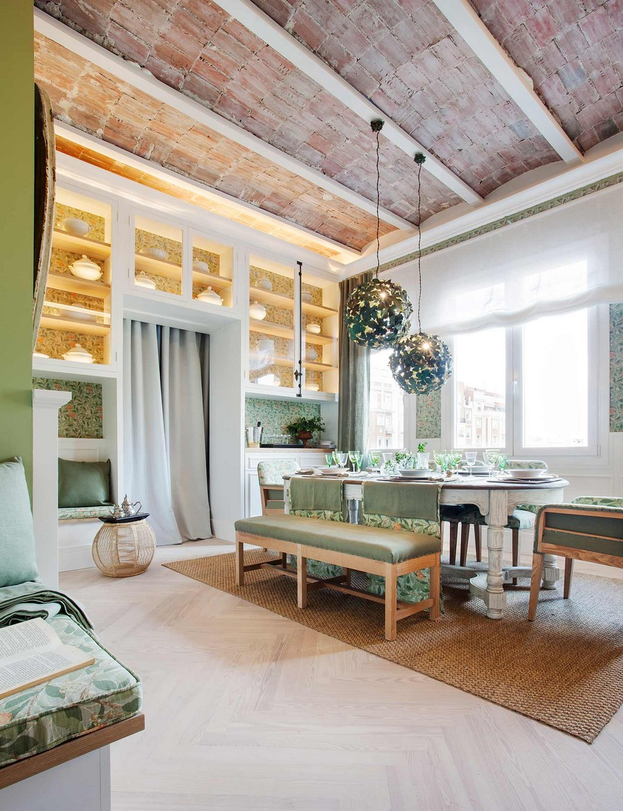 Casa Decor Madrid 2019 See All of the Outstanding Decorated Spaces 6 casa decor Casa Decor Madrid 2019: See All of the Outstanding Decorated Spaces Casa Decor Madrid 2019 See All of the Outstanding Decorated Spaces 6