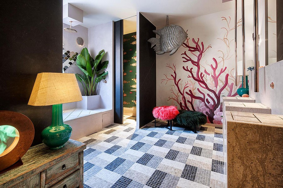 Casa Decor Madrid 2019 See All of the Outstanding Decorated Spaces 7 casa decor Casa Decor Madrid 2019: See All of the Outstanding Decorated Spaces Casa Decor Madrid 2019 See All of the Outstanding Decorated Spaces 7
