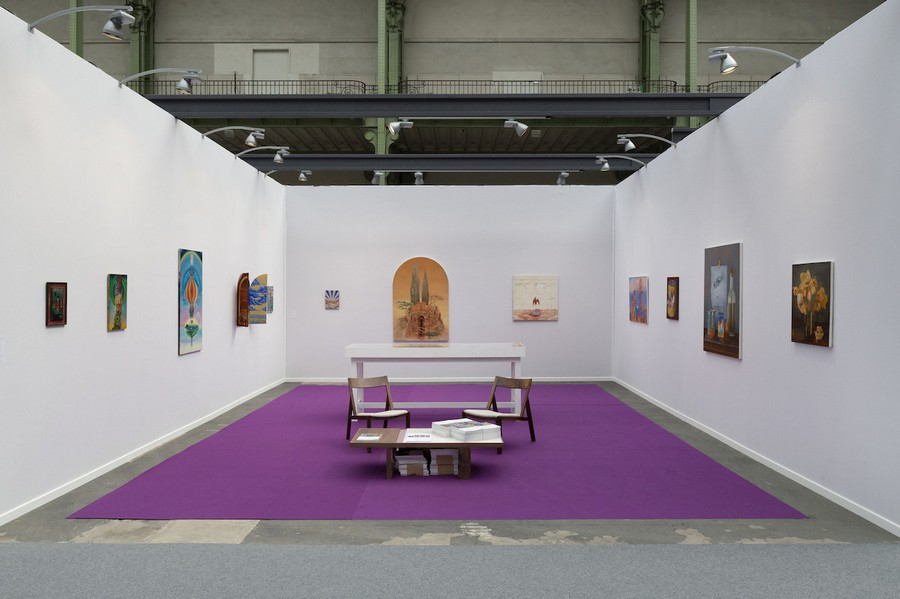 Latin America Art Will Be One of the Main Focus of Art Paris 2019 (1) art paris Latin America Art Will Be One of the Main Focus of Art Paris 2019 Latin America Art Will Be One of the Main Focus of Art Paris 2019 1