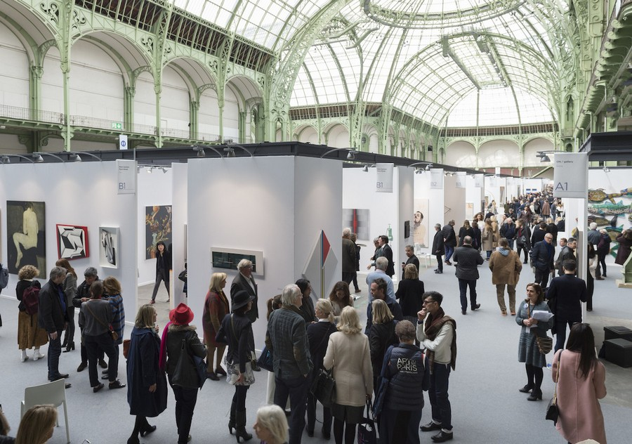 Latin America Art Will Be One of the Main Focus of Art Paris 2019 (2) art paris Latin America Art Will Be One of the Main Focus of Art Paris 2019 Latin America Art Will Be One of the Main Focus of Art Paris 2019 2