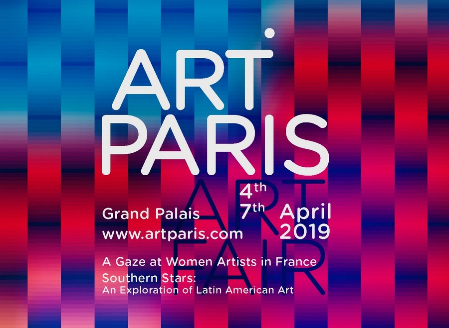Latin America Art Will Be One of the Main Focus of Art Paris 2019 (3) art paris Latin America Art Will Be One of the Main Focus of Art Paris 2019 Latin America Art Will Be One of the Main Focus of Art Paris 2019 3